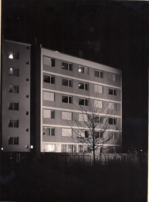 Opening of the Carinthian Dormitory