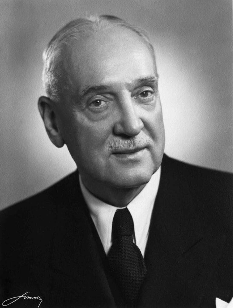 Dr. Adolf Schärf Board