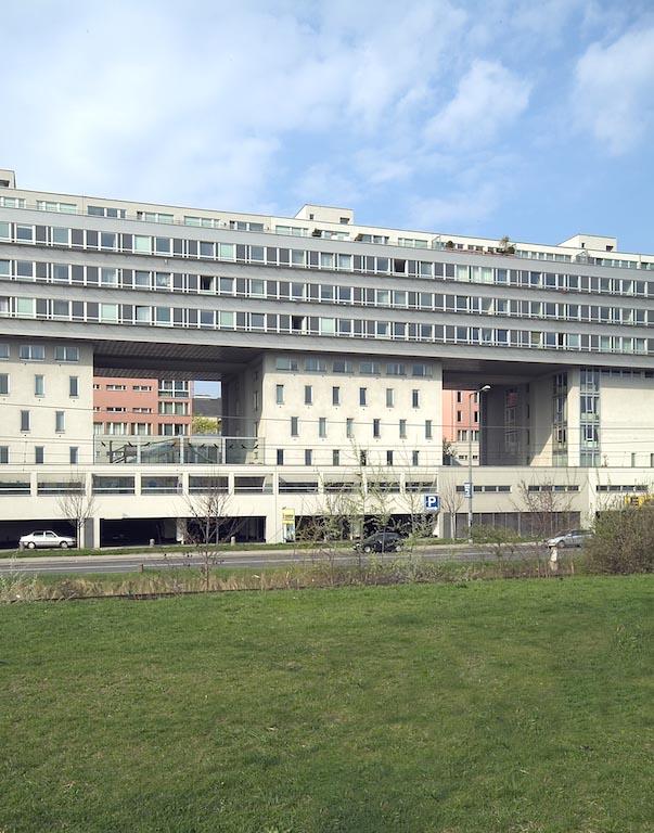 Handelskai 78 opened