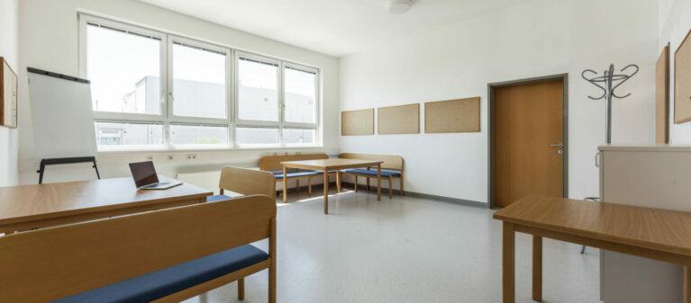 Gemeinschaftsraum | Ernst Höger Studentenwohnhaus 2700 Wiener Neustadt