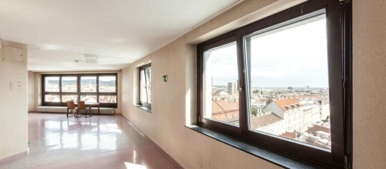 community room | House Vindobona 1080  Vienna