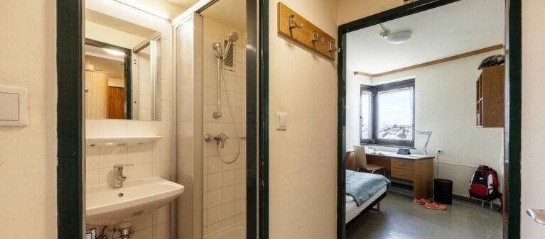 bathroom | House Vindobona 1080  Vienna