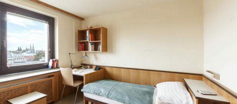 Zimmer | Haus Vindobona 1080  Wien