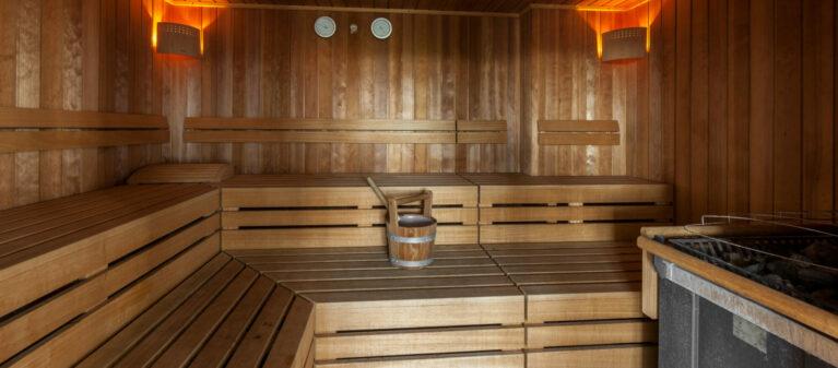 Sauna | Studierendenwohnhaus St. Pölten 3100 Sankt Pölten