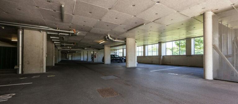 Garage | Studierendenwohnhaus St. Pölten 3100 Sankt Pölten
