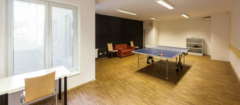 Tischtennis | Studierendenwohnhaus St. Pölten 3100 Sankt Pölten