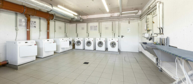 Waschküche | Studierendenwohnhaus St. Pölten 3100 Sankt Pölten