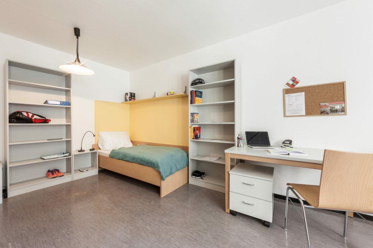 Wohnheim Fur Studenten Nahe Der Meduni Hauptuni Wien