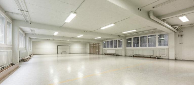 Campus Brigittenau | Studierendenwohnheim Forsthausgasse 1200 Wien