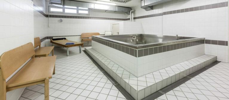 Campus Brigittenau Spa | Dr. Paul Schärf Heim 1200 Wien