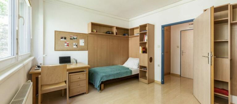 Doppelzimmer | Haus Dr. Schärf 1200 Wien