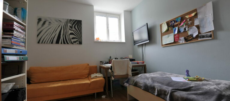 room in shared apartment | Shared apartment Lenaugasse 1080  Vienna