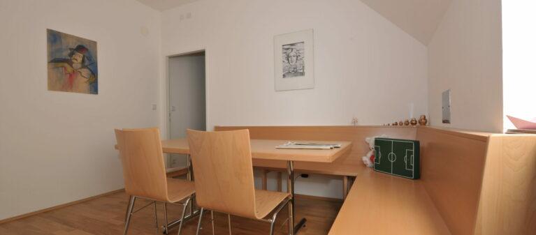 shared kitchen | Shared apartment Lenaugasse 1080  Vienna