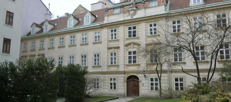 house | Shared apartment Lenaugasse 1080  Vienna