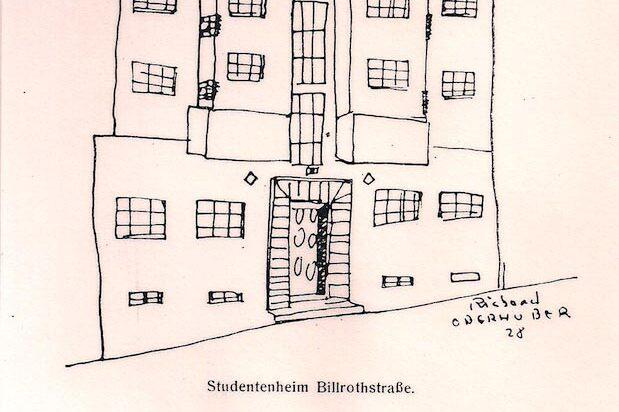 Julius Tandler Heim