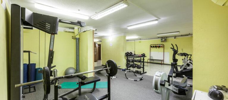 Sportraum | StudentInnenwohnhaus Tendlergasse 1090  Wien