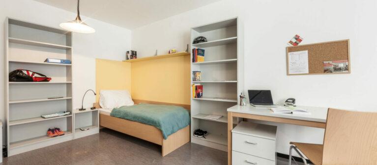Garconniere | StudentInnenwohnhaus Tendlergasse 1090  Wien