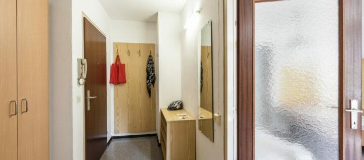 anteroom | Student dorm Tendlergasse 1090  Vienna
