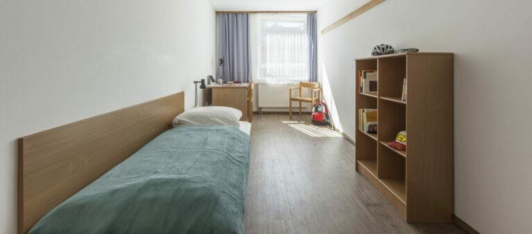 single room | House Handelskai 1200  Vienna