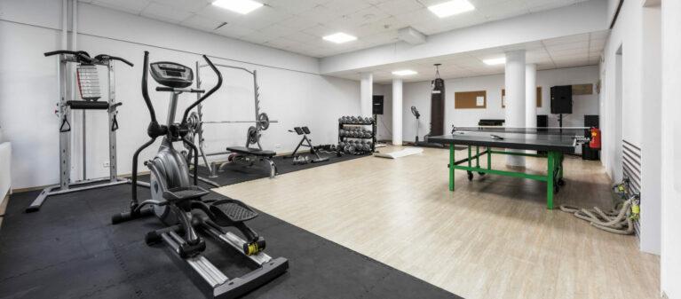 Sportraum | Haus Margareten 1040 Wien