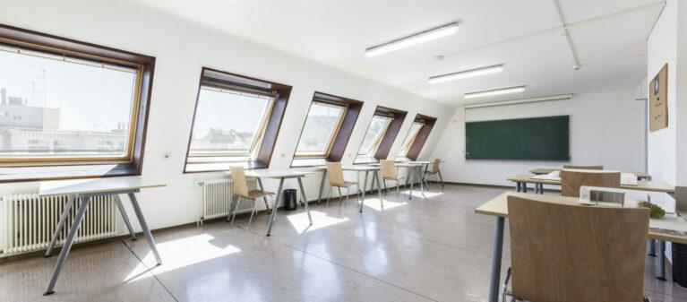 Lernraum | Haus Margareten 1040 Wien