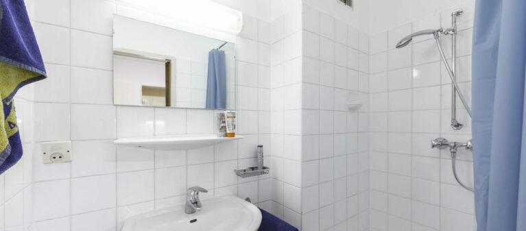 Badezimmer | Haus Margareten 1040  Wien