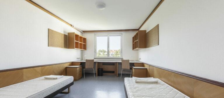Zweibettzimmer | Haus Margareten 1040 Wien