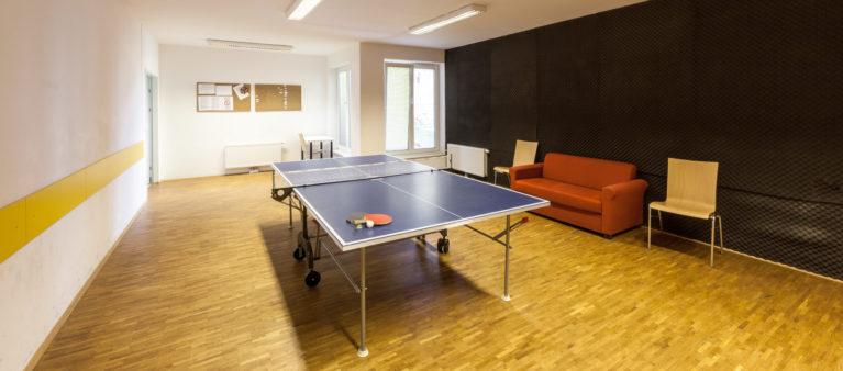 Tischtennis | Student dorm St. Pölten 3100  Sankt Pölten