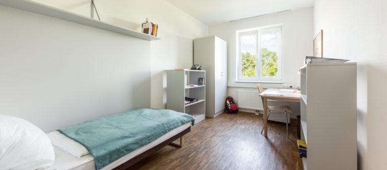 Einzelzimmer | Student dorm St. Pölten 3100  Sankt Pölten